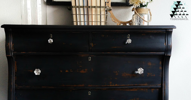 Milk Paint: The Good, The Ugly, & The Saving Grace