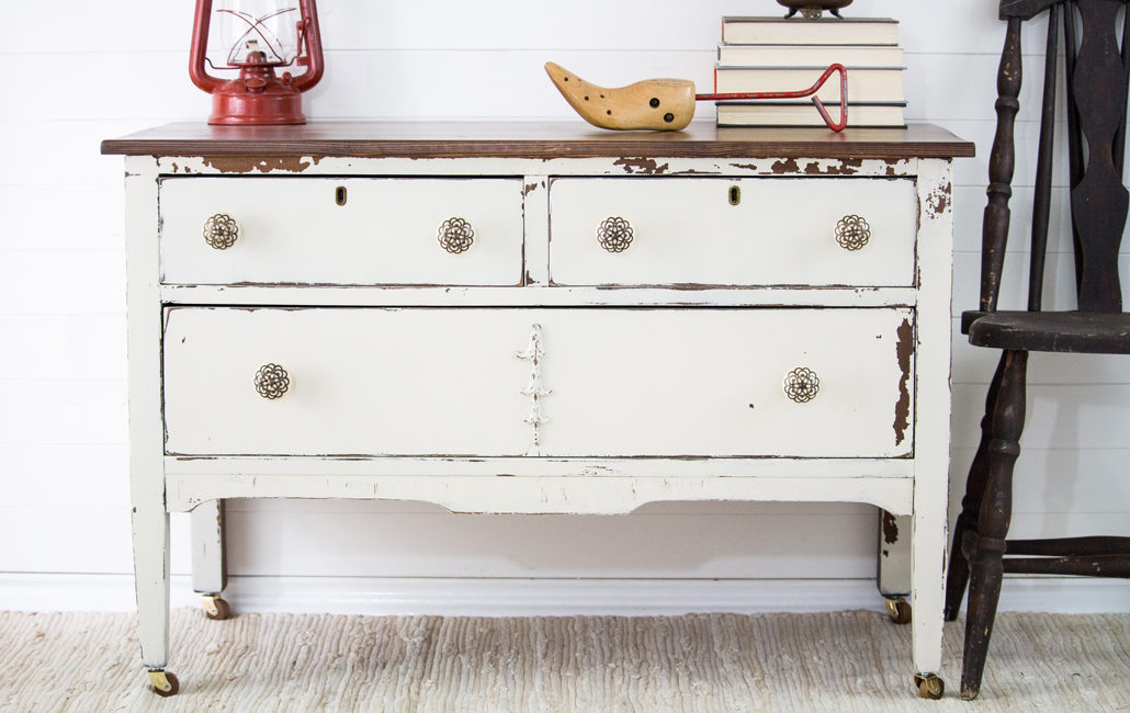 the driftwood home vintage goods painted furniture