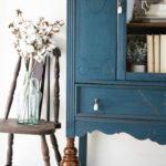 Homestead House Series: Homestead Blue